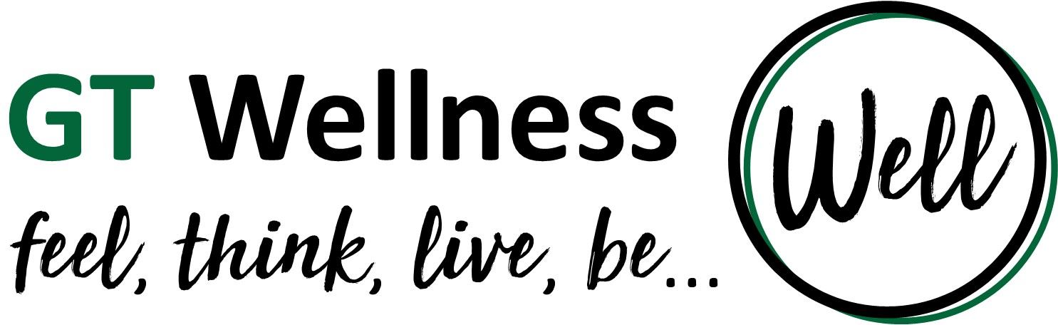 Wellness Logo with Tagline