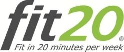 fit20 Logo USA