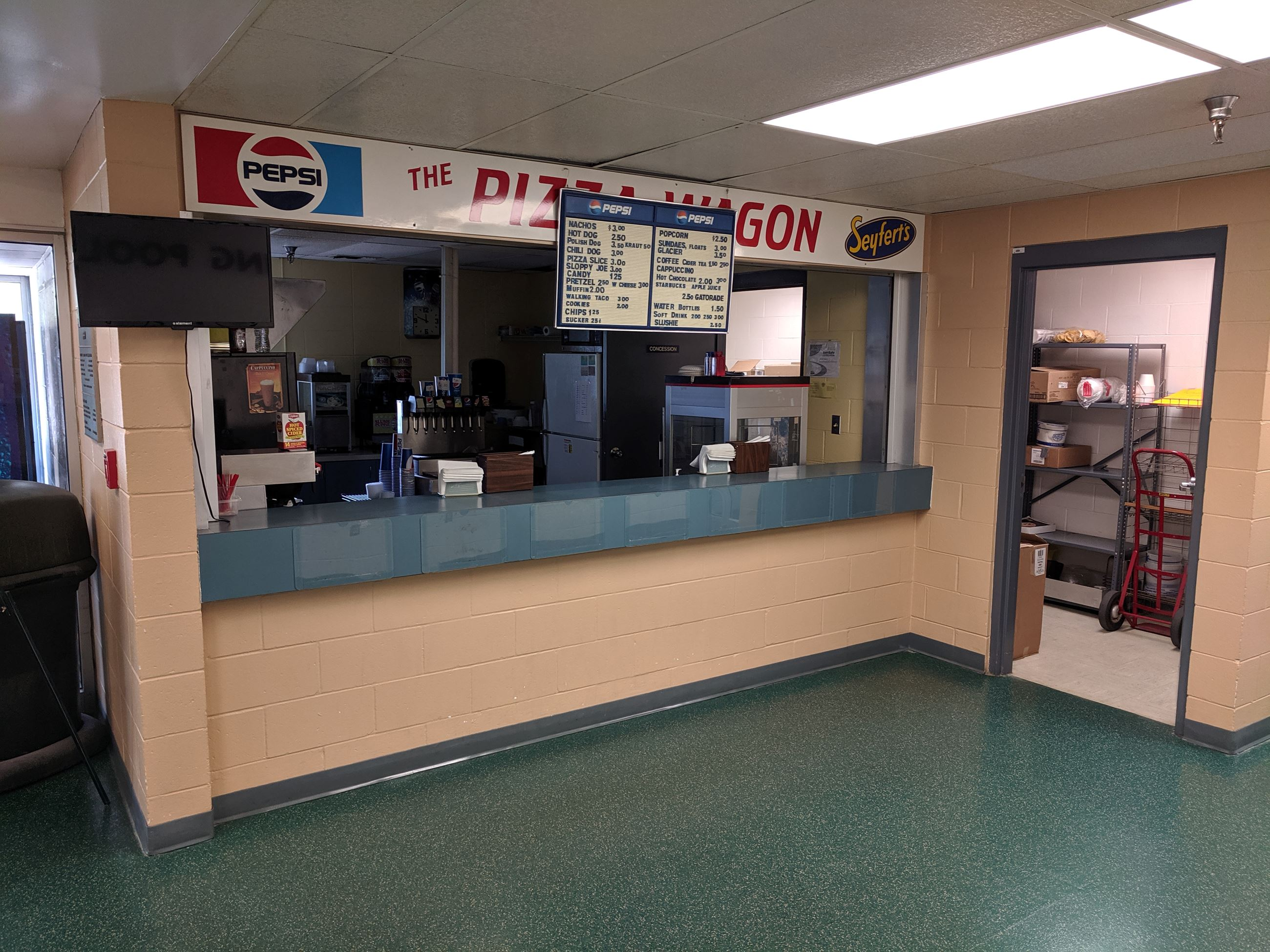 4. Concession Stand Photos for RFP