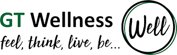 GT Wellness - Feel think live be well