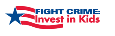 Fight Crime, Invest in Kids logo