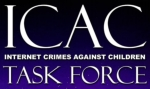 Internet Crimes Against Children Task Force Logo