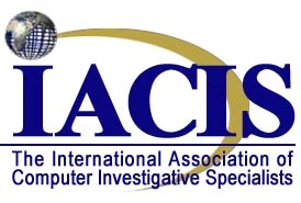 International Association of Computer Investigative Specialists Logo