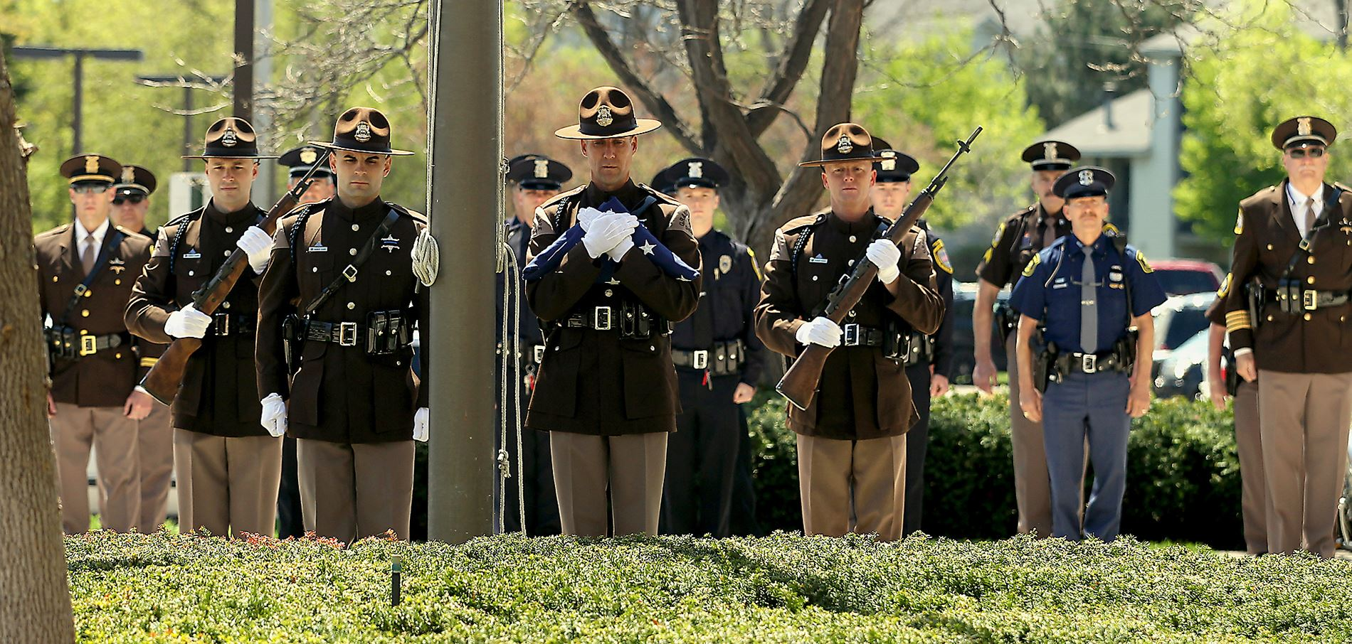 GT Honor Guard_5-2015 RE Pic