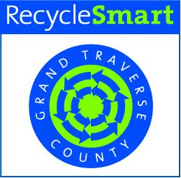 RecycleSmart stamp logo