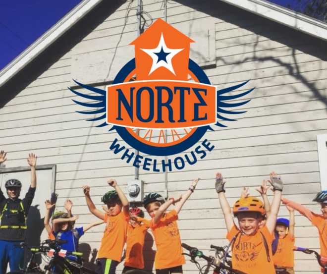 Norte Wheelhouse