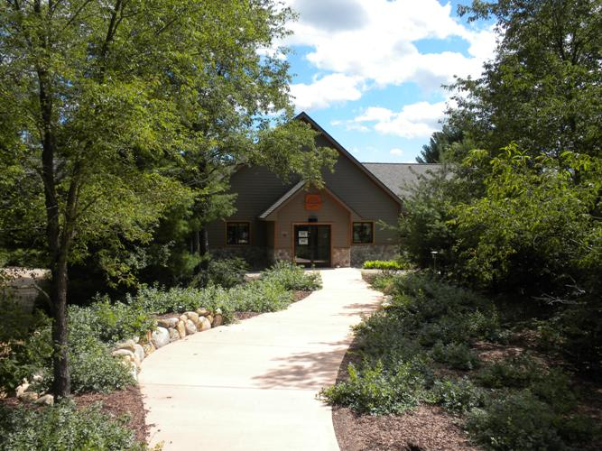 Boardman River Nature Center