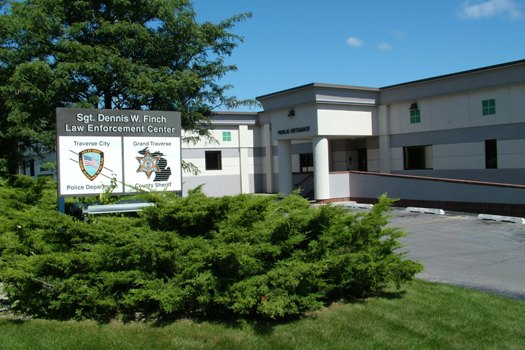 Law Enforcement Center