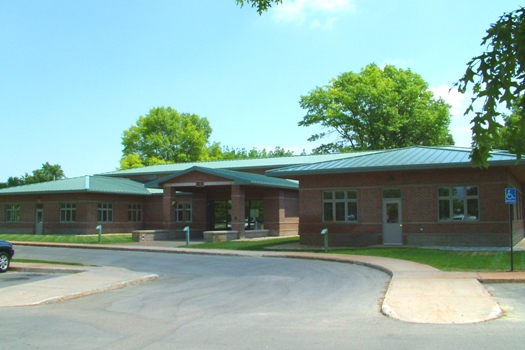 Grand Traverse County Building Department