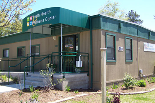 Youth Health and Wellness Center